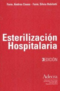 Esterilización-Hospitalaria