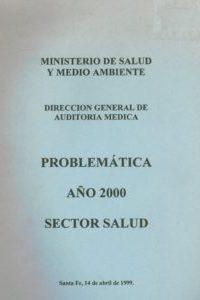 Problemática año 2000